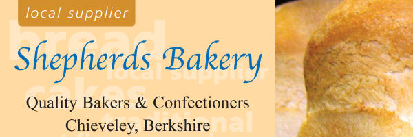 Shepherds Bakery
