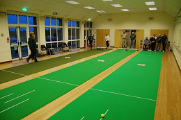 Chieveley Bowls Club