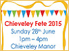 Chieveley fete 2015