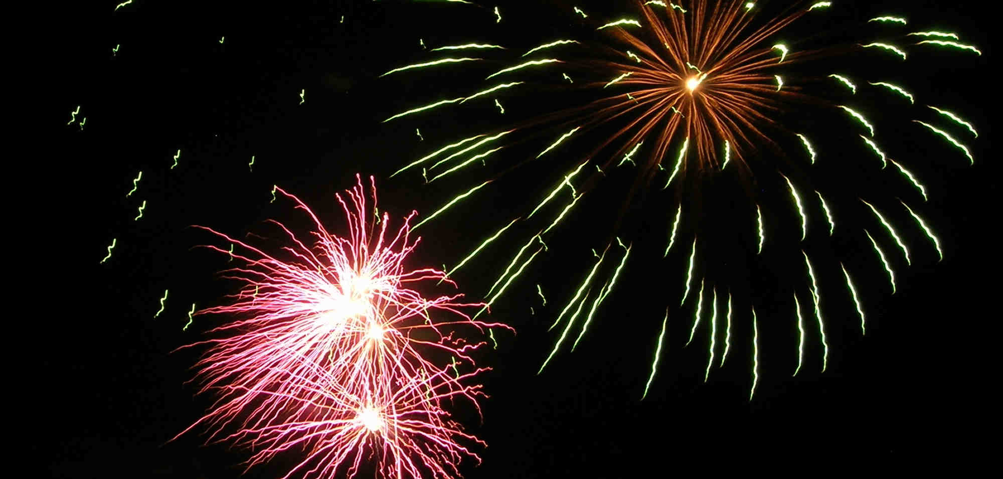 Chieveley Fireworks - Volunteers Needed
