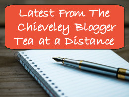 Chieveley Blogger