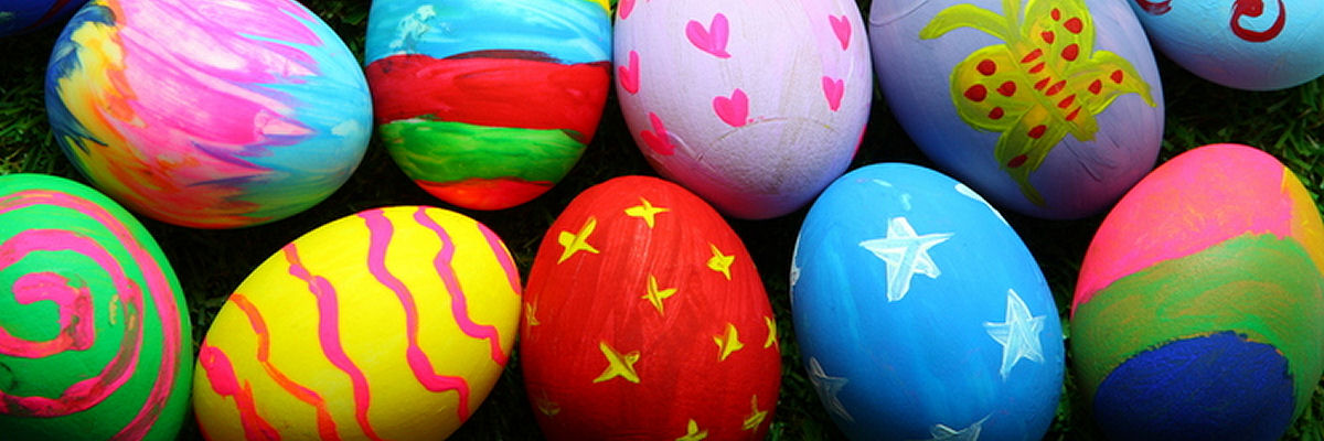 Children's Easter holiday scavenger hunt - details announced
