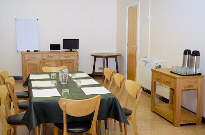 Village Hall Meeting Room
